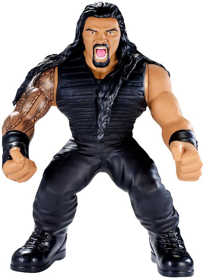 Mattel WWE Pin A Superstar Roman Reigns