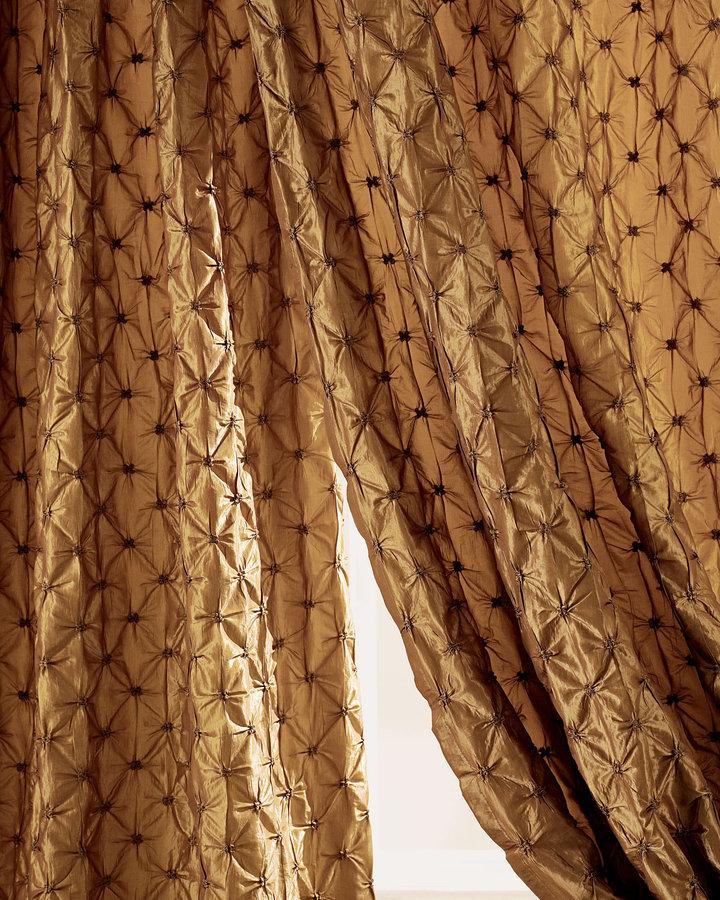 Horchow Zenith Curtain