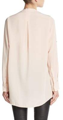 V Neck Blouse Shopstyle 52
