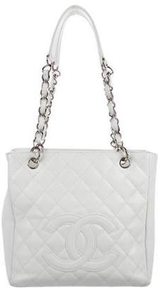 Chanel Petit Shopping Tote