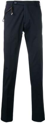 Berwich tailored slim-fit chinos