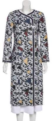 Chanel 2016 Tweed Coat w/ Tags