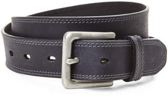 Timberland Boot Leather Belt