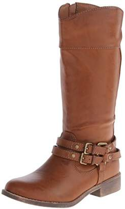 Mia Lauren Riding Knee Hi Boot (Little Kid/Big Kid)
