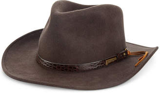 Dorfman Pacific Indiana Jones Men's All-Season Outback Hat