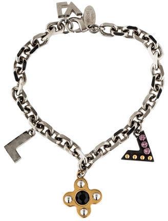 Louis VuittonLouis Vuitton Love Letter Timeless Bracelet