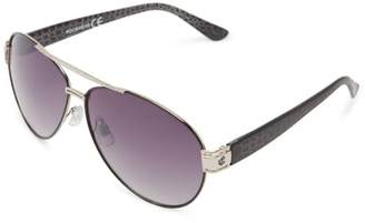 Rocawear R496 SLV Aviator Sunglasses