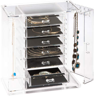 Honey-Can-Do Refined By Arielle Jewelry Chest