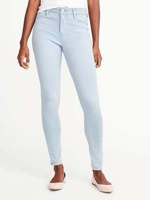 Old Navy High-Rise Rockstar 24/7 Super-Skinny Jeans for Women