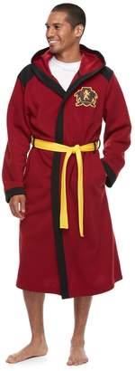 Men's Harry Potter Gryffindor Hooded Robe