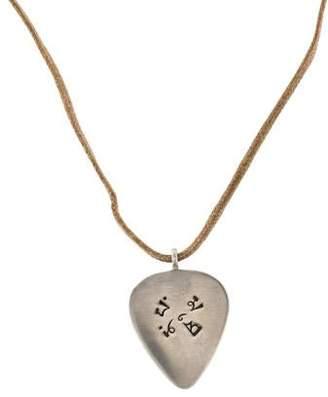 Me & Ro Me&Ro Harmony Lotus Pendant Necklace