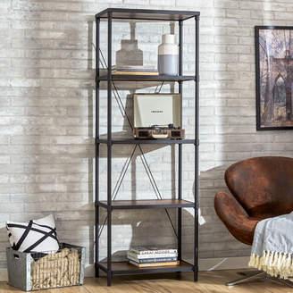 Mercury Row Hera Etagere Bookcase