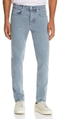 Rag & Bone Fit 2 Slim Fit Jeans in Sausalito