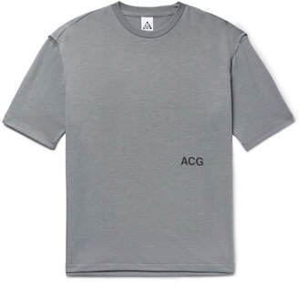 Nike ACG Variable Printed Jersey T-Shirt