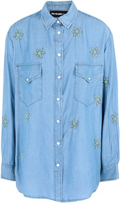 The Kooples Denim shirts