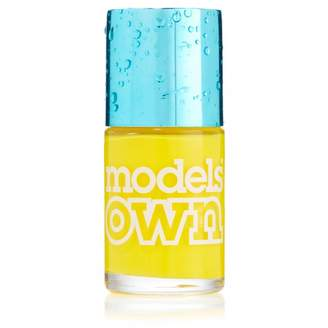 Models Own Aquaproof Nail Polish 14 mL