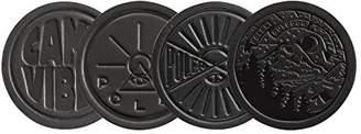 Poler Men's Coasters (Leather)
