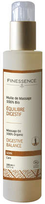 Homeinnofinessence Digestive Balance Organic Aromatherapy Massage Oil