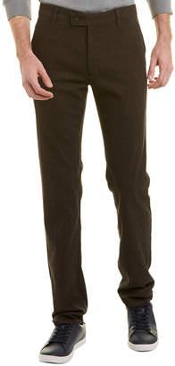 AG Jeans Marshall Dark Oakwood Slim Trouser