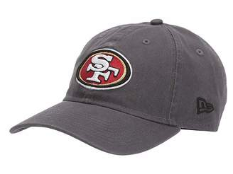 New Era NFL Core Classic 9TWENTY Adjustable Cap - San Francisco 49ers