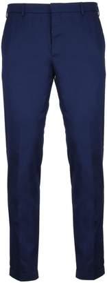 Prada Slim Fit Trousers