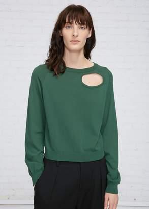 VIDEN Sage Sweater