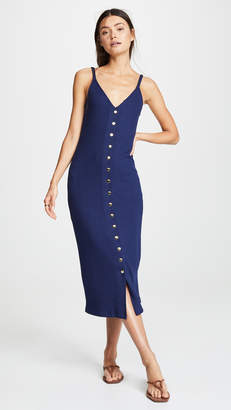 Rachel Pally Vivienne Ribbed Dress