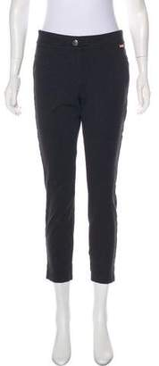 Andrew Marc Mid-Rise Leggings