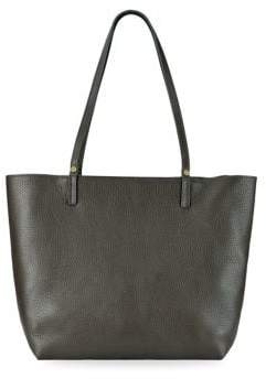 GiGi New York Tori Leather Tote