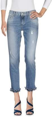 Liu Jo Denim pants - Item 42676276WR