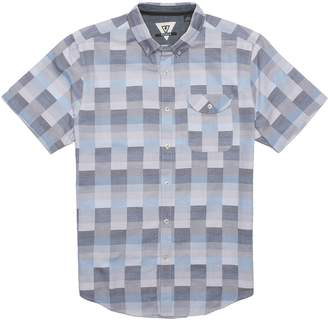 VISSLA Venturer Shirt - Men's