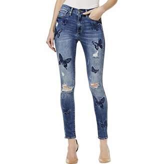 Buffalo David Bitton Women's Hope Skinny Jean