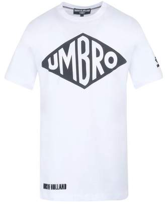House of Holland UMBRO x T-shirt