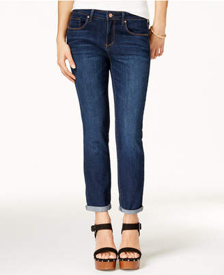 Jessica Simpson Forever Cropped Skinny Jeans