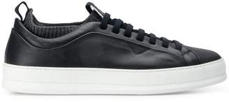 Ermenegildo Zegna low top sneakers