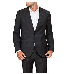 HUGO BOSS 2B Sb Sv Wool Eoe Plain Jacket