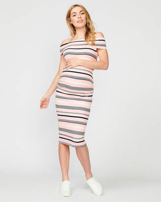 Kendra Bodycon Dress