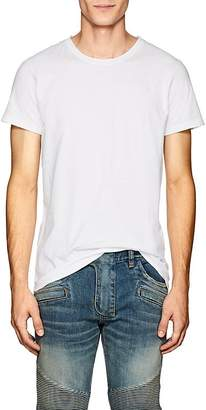 Balmain Men's Three-Pack Cotton T-Shirts