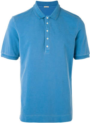 Massimo Alba short sleeve tennis shirt