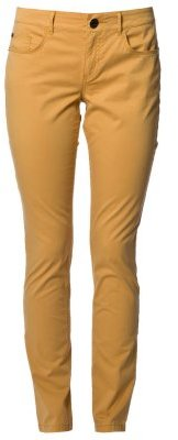 Stefanel Trousers yellow