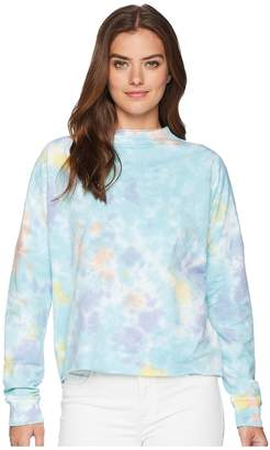 Volcom Bunney Cloud Top Women's Clothing