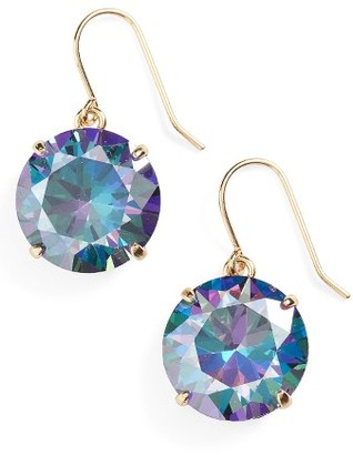 Women's Kate Spade New York 'Shine On' Drop Earrings $58 thestylecure.com