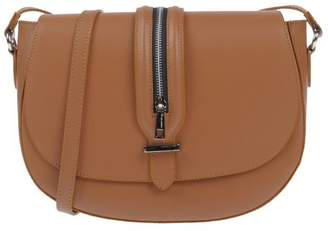 Jean Louis Scherrer Cross-body bag