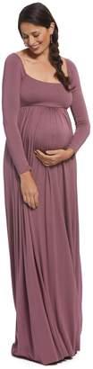 Maternity Isa Dress - Cameo,