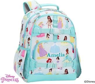 Pottery Barn Kids Mackenzie Aqua Princess Lunch Bags