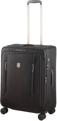 Victorinox Travel Gear Black Werks Traveller 6.0 Carry-On Luggage