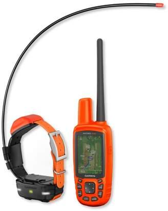 L.L. Bean L.L.Bean Garmin Astro 430 Dog Tracking GPS Bundle with T5 Dog Collar Transmitter