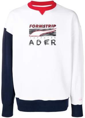 Puma graphic sweatshirt