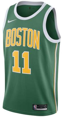 Nike Kyrie Irving Earned City Edition Swingman (Boston Celtics) Men s NBA  Connected Jersey 4f48790ce