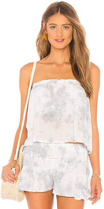Tiare Hawaii Float Tube Top